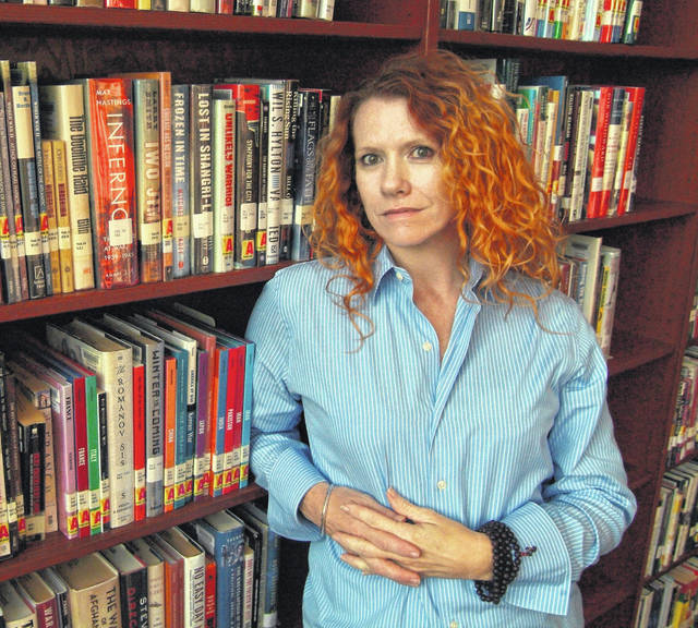 Kat McKay, who started as a circulation associate with the Clinton-Massie Branch of the Wilmington Public Library in 2011, is the branch's new manager.