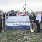 First State Bank breaks ground on future site in Wilmington