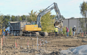 Fresenius Kidney Care constructing a dialysis clinic in Wilmington