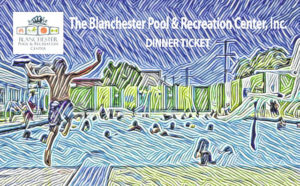 Blanchester fundraiser looking to 'make a splash'