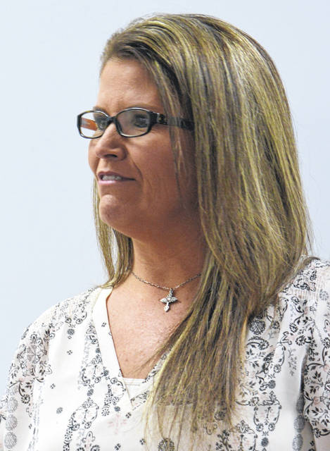 Clinton-Massie Food Service Director Tracy Mathews reports that chicken bowls, which they started serving last school year, have proven to be very popular with the high school students.