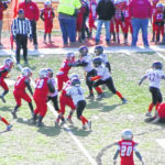 4th grade Hurricane to play for title Saturday
