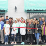 Laney Cakes Bakery debuts