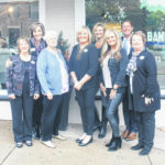 Coldwell Banker West Shell celebrates