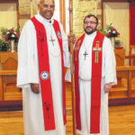 Rev. McSurley called to serve church
