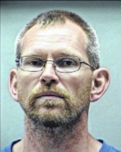 Blan PD: Man charged with disorderly conduct
