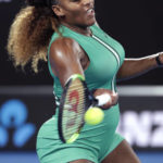 Halep edges young American at Australian Open; Venus next