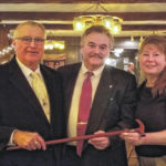 County GOP holds Century Club dinner