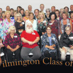 WHS Class of '68 celebrated 50th
