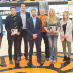 Erica, Duane take their place among WHS greats