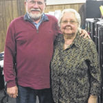Furguson honored for 52 years of service