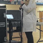 Youths and e-cigs: Knowns, unknowns; OSU researcher talks to Blan students