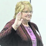 Clinton County Commissioners Clerk Diana Groves chosen president of statewide association