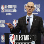 AP source: NBA, union forward talks on ending 'one-and-done'