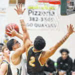 This one stings: WC ousted at home in OAC opener 74-71
