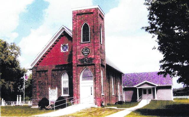 The Richland United Methodist Church is located at 52 Melvin Road, Wilmington. The family-oriented church pastored by William Merriman is handicap-accessible with plenty of parking. Sunday School is at 9:30 a.m. with worship at 10:30 a.m. Children's Sermon is during worship.