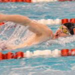 Dungan qualifies for state in 2 events