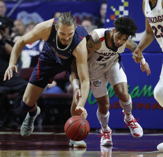 'We knew we were going to win:' How Saint Mary's upset...
