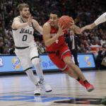 Winston, Loyer lead No. 6 Michigan St. over Ohio St., 77-70