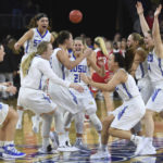 Early reveal UConn women not top seed; Baylor No. 1 overall