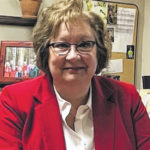 Chamberlain named MHRS executive director
