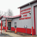 Jeff Twp. to dedicate fire station and more