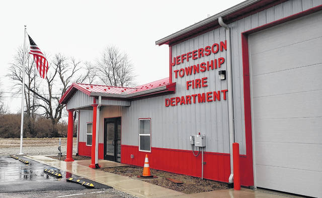 The Jefferson Township trustees and fire department will be holding an open house and dedication of the new fire station located at 12572 US 68, Midland 1-4 p.m. Saturday, March 30. Please attend the open house to tour the new station and meet the firefighters. Light refreshments will be served. The new fire station is located at the site of the old Jefferson School. During the open house, the championship trophies from the Jefferson basketball team and others along with additional Jefferson School memorabilia will be on display. The trustees to invite teachers, principals and all other faculty and students from Jefferson School to attend the open house. Follow them on Facebook: Jefferson Township, Clinton County Oh for more information on the open house.