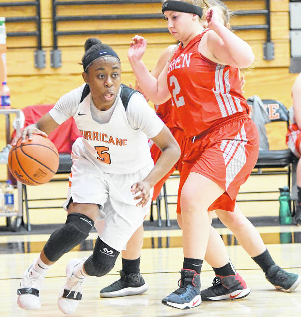 Mya Jackson is one of 20 nominees from Ohio for the prestigious McDonald's All-American Game girls all-star game set for March in Atlanta.