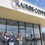 Kairos Coffee in Wilmington to hold open house Friday, March 15