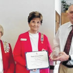 DAR recognizes community members