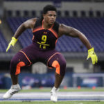 Bengals need a linebacker, but what if a QB is there?