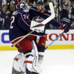 Bruins and Blue Jackets ready for 1st playoff matchup
