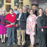 CMH, chamber welcome Dr. McClure