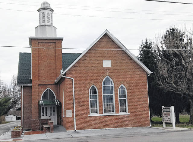 The Port William Church is located at 241 Main St. in Port William. For more information visit their Facebook page @portwilliamumc or call the church at 937-486-4941.
