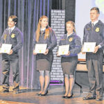 Wilmington FFA sets sights on state; several teams, students will participate