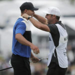 Koepka handles the stress and reaps rewards of another major