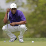 Varner's 81 at PGA worst round in final group of a major