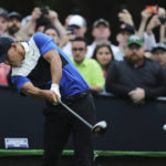 Gone with the wind: DJ's chance to catch Koepka at PGA