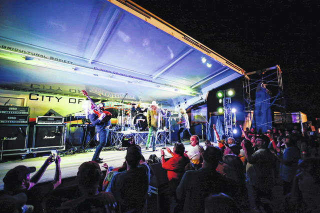 The Jeep Jam is just one of many events that the CVB is helping grow and attract more tourism dollars to the county.