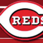 Reds hosting first-place Dodgers tonight at GABP