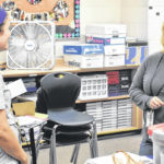 Teachers graduate to summer break