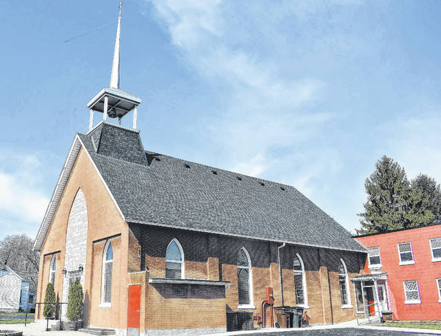 "The First Baptist Church of Blanchester at 304 W. Center St. has Sunday School at 9:30 a.m. with morning worship at 10:40, evening service at 6:30 p.m., and Wednesday prayer meeting at 6:30 p.m. ""A new command I give you: Love one another. As I have loved you, so you must love one another. By this all men will know that you are my disciples, if you love one another. We are a family of believers in Blanchester, Ohio, and we would like to invite you to join us this Sunday at 10:40 AM. Study God's word with us and see what He has planned for your life."" Has your Clinton County church appeared yet in our weekly feature photo on the News Journal's Religion Page on Fridays? Send us a photo of your facility (at least 1MB, please) along with basic information to info@wnewsj.com ."