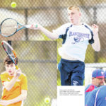 County has four top SBAAC all-stars