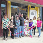 Lil' Traders children's shop debuts