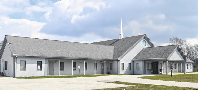 The Wilmington Church of God is located on R. Gordon Drive off of South Nelson Avenue in Wilmington. Services are Sundays at 11 a.m. and at 7 p.m., and Wednesdays at 7 p.m. Sunday school is at 10 a.m. For more information visit their Facebook page or call 937-382-1587. Has your Clinton County church appeared yet in our weekly feature photo on the News Journal's Religion Page on Fridays? Send us a photo of your facility (at least 1MB, please) along with basic information to info@wnewsj.com .