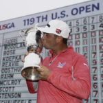 Analysis: Woodland gets his game-winning shot at US Open
