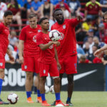 For US men, Gold Cup finally brings chance for revival
