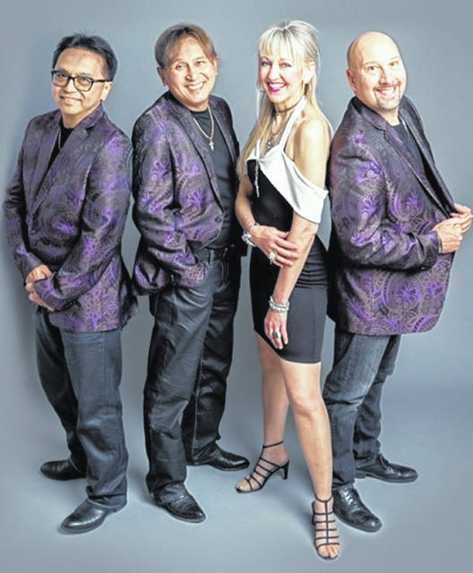 PASSION is the Friday night Banana Split Festival headliner, taking the stage at 8 p.m.