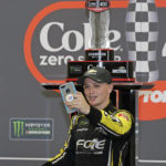 Column: Spire played the game right and got a NASCAR win