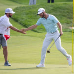 Column: Wolff quickly adds a PGA Tour trophy to the hype